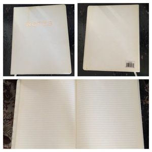 Vintage Writing Journal